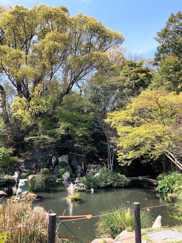 中泉歴史公園4