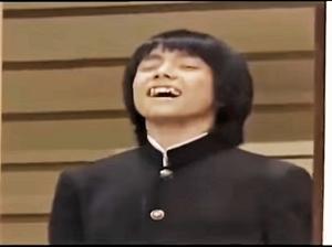 麺の房 味わい亭「バイト787」長江健次