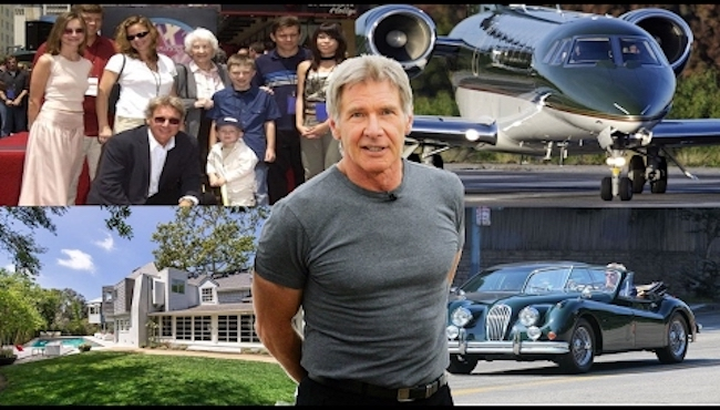 Top 55 of World's Richest Actors – Current Net Worth - Page 22 of 55