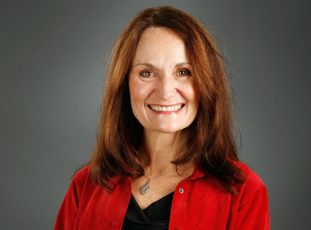 Il 68-anni, 168 cm alto Beth Grant in 2018 photo