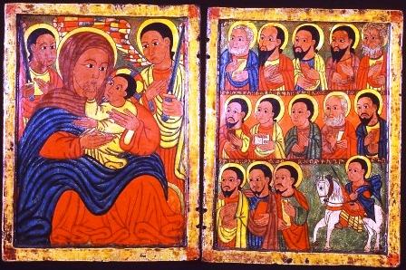 Ethiopia Christianity