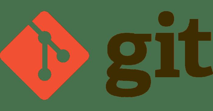 Git ロゴ