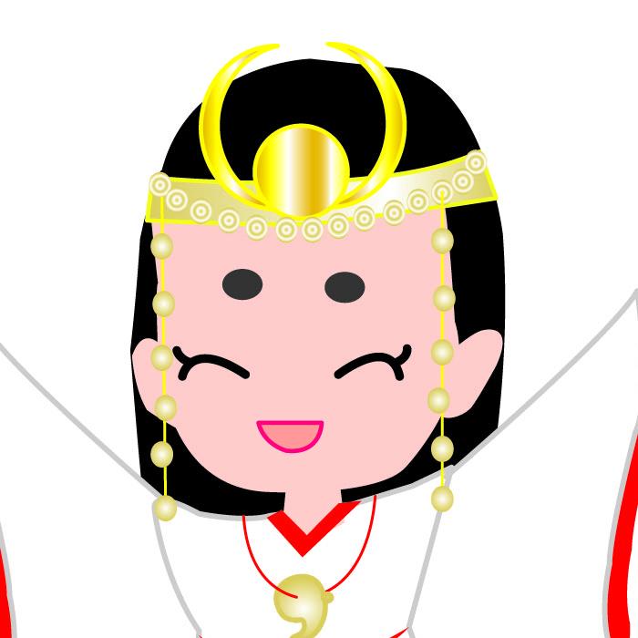 古代の女性 image