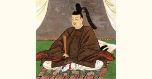 文徳天皇 肖像画
