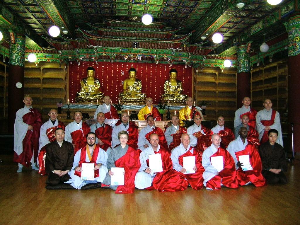 Taigu Seminary Program