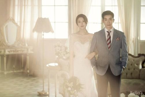 TAEHEE WEDDING 韓國婚紗攝影 Korean Pre-wedding