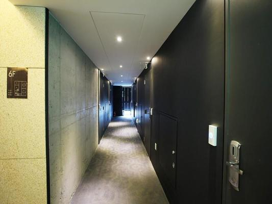 TAEHEE Hotel 020