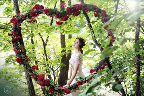 TAEHEE WEDDING韓國婚紗攝影KOREA PRE-WEDDING
