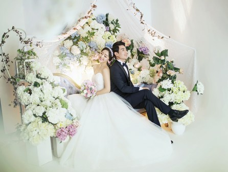 TAEHEEW.com 韓國婚紗攝影 Korea Wedding Photography Prewedding -New Blue Soul 11