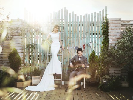 TAEHEEW.com 韓國婚紗攝影 Korea Wedding Photography Prewedding -New Blue Soul 12