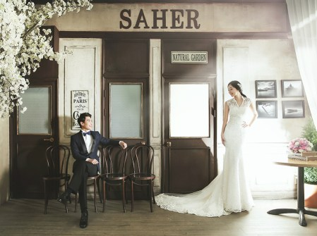 TAEHEEW.com 韓國婚紗攝影 Korea Wedding Photography Prewedding -New Blue Soul 27