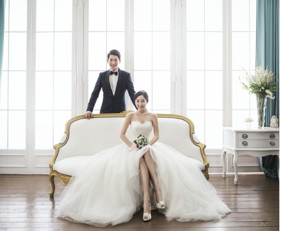 TAEHEEW.com 韓國婚紗攝影 Korea Wedding Photography Prewedding -New Blue Soul 30