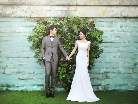 TAEHEEW.com 韓國婚紗攝影 Korea Wedding Photography Prewedding -New Blue Soul 5