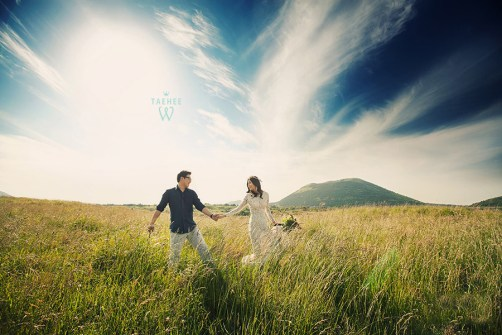TAEHEEW.com 韓國婚紗攝影 Korea Wedding Photography Prewedding -Besure Outdoor 08