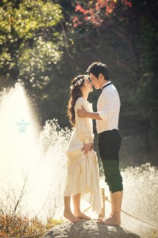 TAEHEEW.com 韓國婚紗攝影 Korea Wedding Photography Prewedding -Besure Outdoor 13