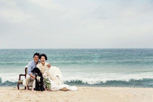 TAEHEEW.com 韓國婚紗攝影 Korea Wedding Photography Prewedding -Besure Outdoor 14