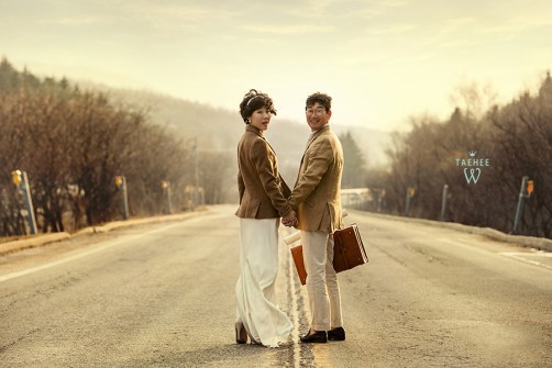 TAEHEEW.com 韓國婚紗攝影 Korea Wedding Photography Prewedding -Besure Outdoor 16