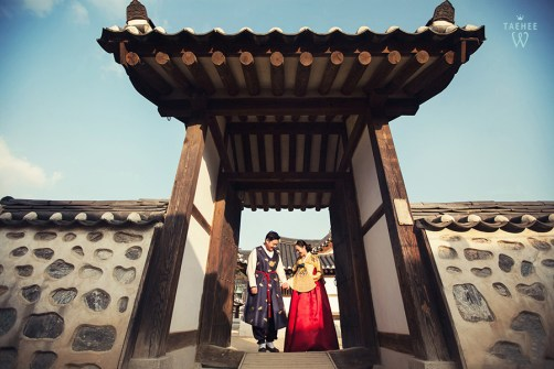 TAEHEEW.com 韓國婚紗攝影 Korea Wedding Photography Prewedding -Besure Outdoor 27