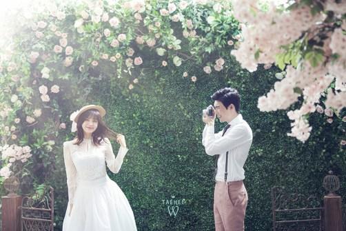 TAEHEEW.com 韓國婚紗攝影 Korea Wedding Photography Prewedding -LUNA 14
