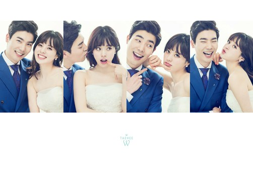 TAEHEEW.com 韓國婚紗攝影 Korea Wedding Photography Prewedding -LUNA 17