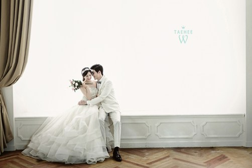 TAEHEEW.com 韓國婚紗攝影 Korea Wedding Photography Prewedding -LUNA 21