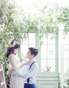 TAEHEEW.com 韓國婚紗攝影 Korea Wedding Photography Prewedding -LUNA 34