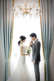 TAEHEEW.com 韓國婚紗攝影 Korea Wedding Photography Prewedding -LUNA 6