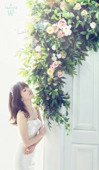 TAEHEEW.com 韓國婚紗攝影 Korea Wedding Photography Prewedding -LUNA 9