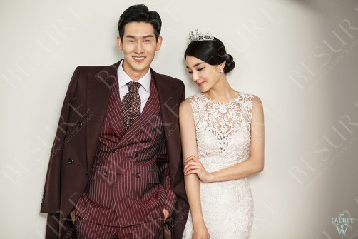 TAEHEEW 韓國婚紗攝影 Korea Wedding Photography Pre-wedding-Besure-11