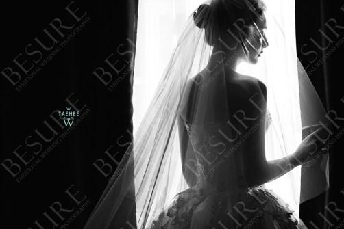 TAEHEEW 韓國婚紗攝影 Korea Wedding Photography Pre-wedding-Besure-16