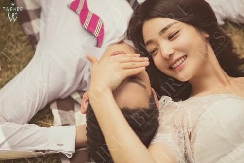 TAEHEEW 韓國婚紗攝影 Korea Wedding Photography Pre-wedding-Besure-33
