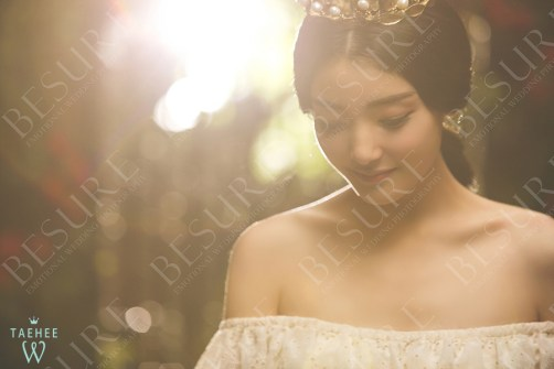 TAEHEEW 韓國婚紗攝影 Korea Wedding Photography Pre-wedding-Besure-35