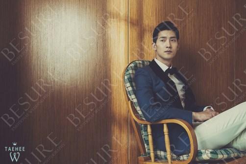 TAEHEEW 韓國婚紗攝影 Korea Wedding Photography Pre-wedding-Besure-41