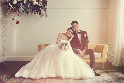 TAEHEEW 韓國婚紗攝影 Korea Wedding Photography Pre-wedding-Besure-42
