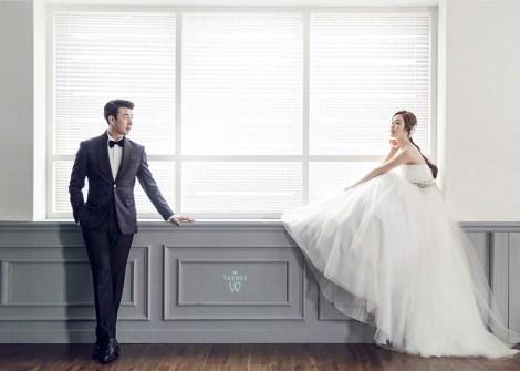 TAEHEEW 韓國婚紗攝影 Korea Wedding Photography Pre-wedding-Reum-28