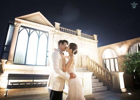 TAEHEEW 韓國婚紗攝影 Korea Wedding Photography Pre-wedding-Reum-45