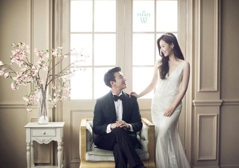 TAEHEEW 韓國婚紗攝影 Korea Wedding Photography Pre-wedding-Reum-8