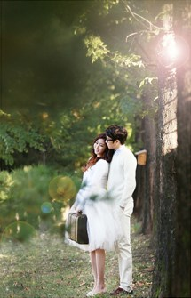 TAEHEE WEDDING KOREA PRE-WEDDING 韓國婚紗攝影18
