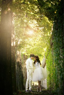 TAEHEE WEDDING KOREA PRE-WEDDING 韓國婚紗攝影19