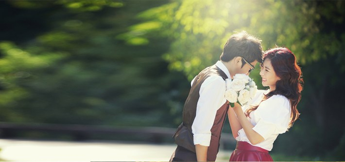 TAEHEE WEDDING KOREA PRE-WEDDING 韓國婚紗攝影20