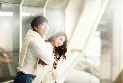 TAEHEE WEDDING KOREA PRE-WEDDING 韓國婚紗攝影5
