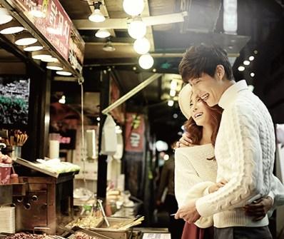 TAEHEE WEDDING KOREA PRE-WEDDING 韓國婚紗攝影8