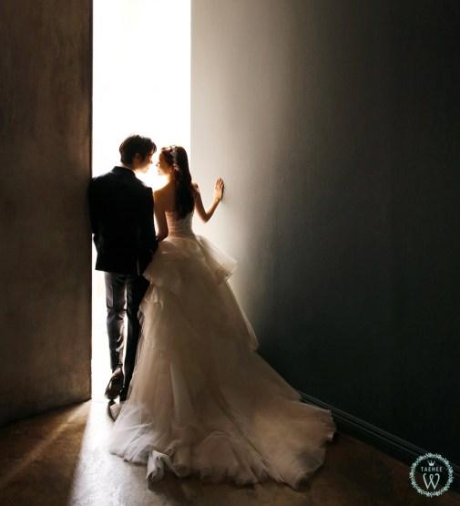 TAEHEE韓國時尚婚匙攝影50