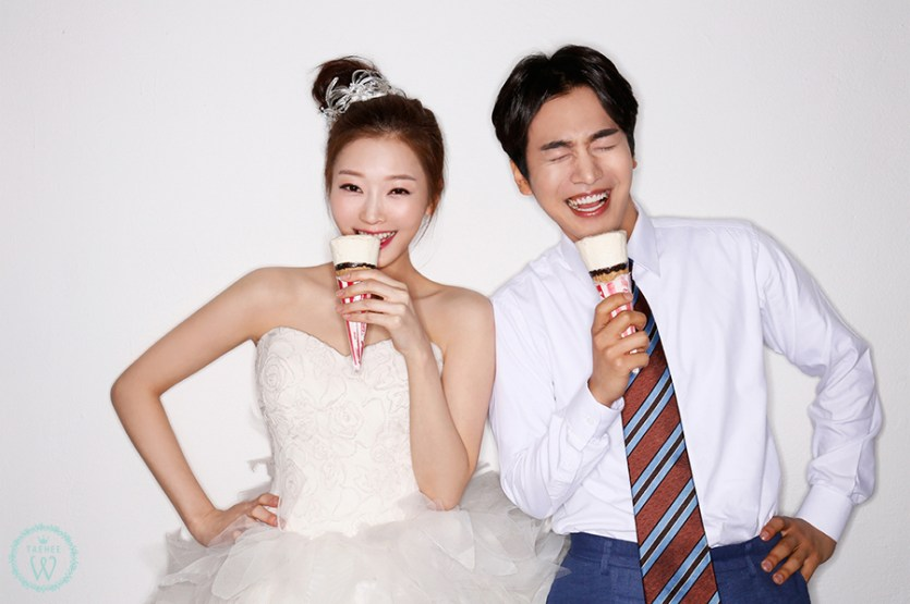 TAEHEE韓國時尚婚匙攝影64