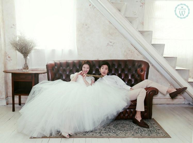 TAEHEE韓國時尚婚匙攝影72