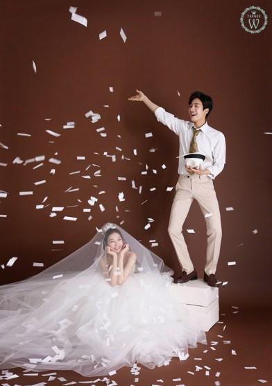 TAEHEE韓國時尚婚匙攝影73