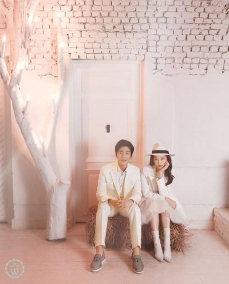 TAEHEE韓國時尚婚匙攝影74