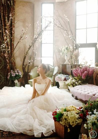 TAEHEE韓國時尚婚匙攝影09