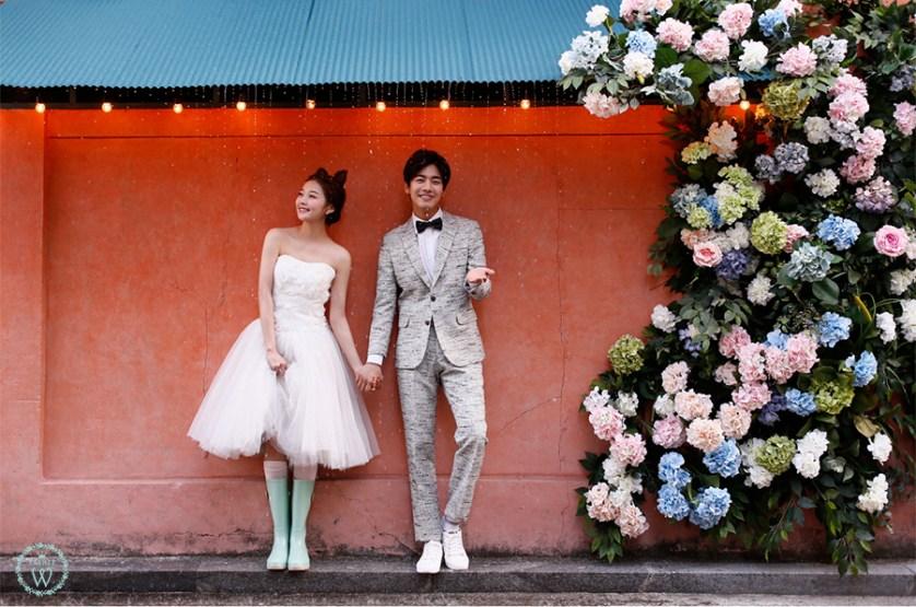 TAEHEE韓國時尚婚匙攝影19