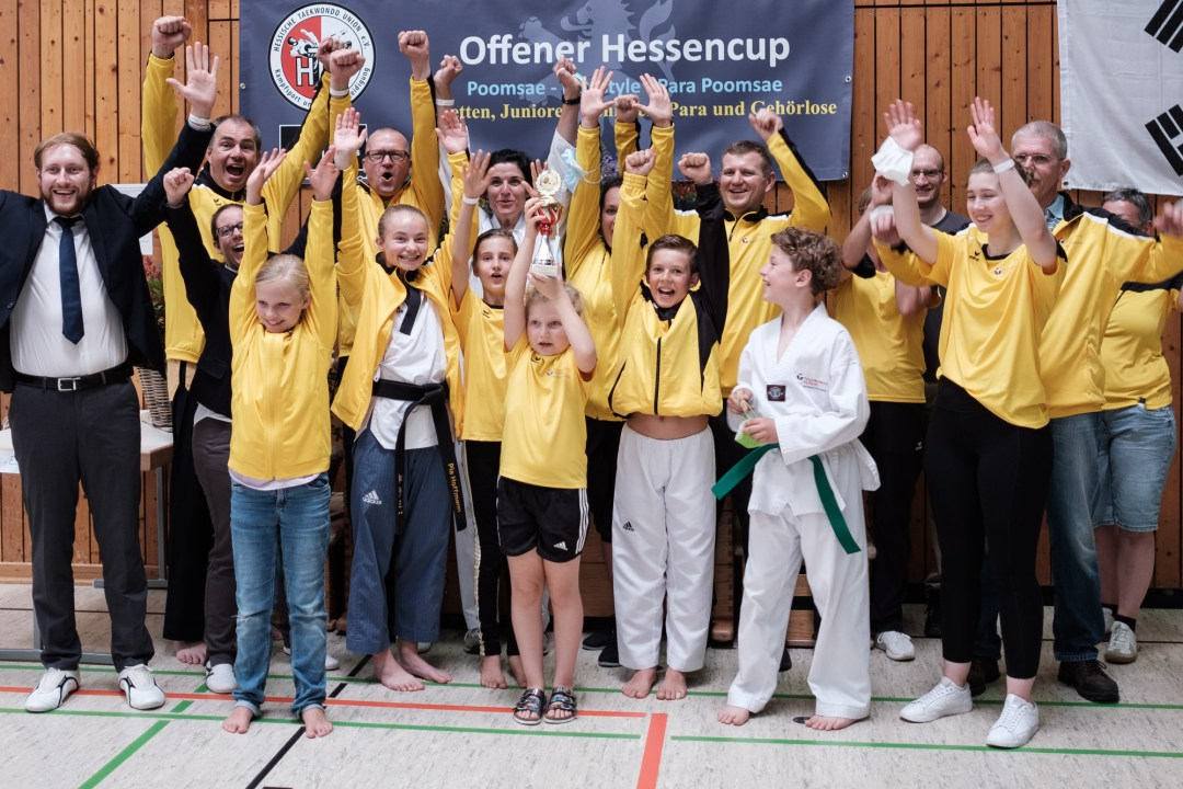 Offene Hessencup 2021